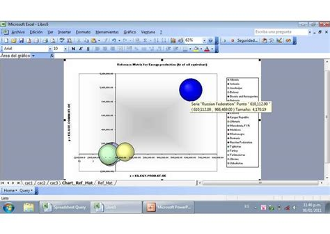 Spreadsheet Query by Spreadsheet Query For The Analysis And Follow Up Of The
