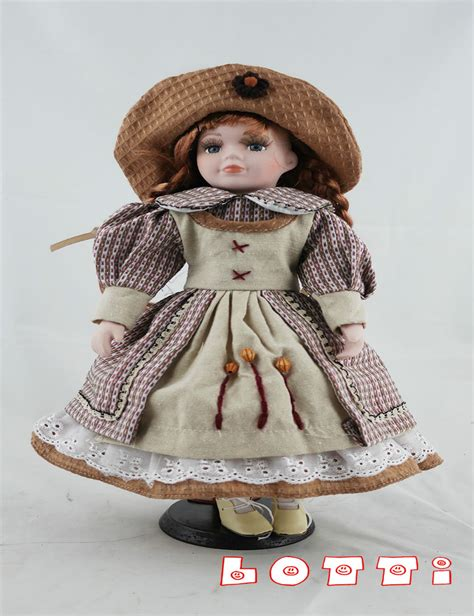 price products porcelain doll 3163 free shipping 41cm porcelain doll with manufacturer price