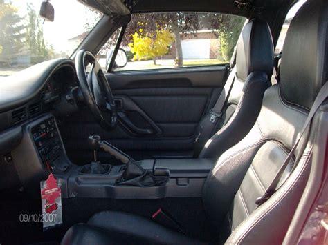 Suzuki Cappuccino Interior Suzuki Cappuccino Review And Photos
