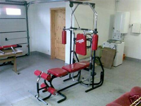 gravity edge fitness machine eoua