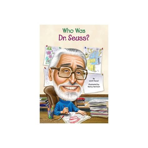 biography dr seuss biography of dr seuss for my momma pinterest