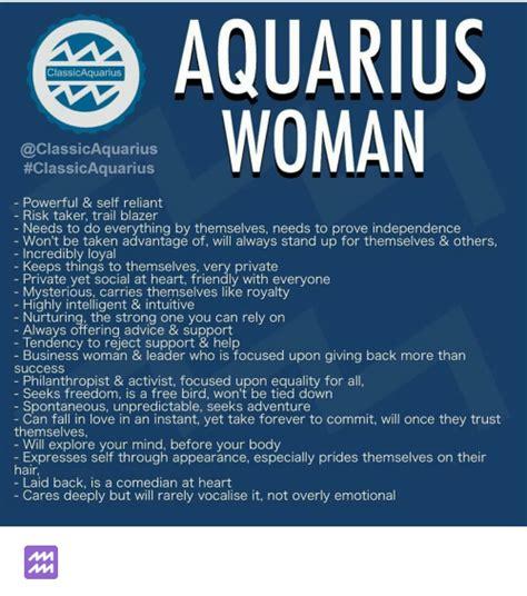 aquarius classicaquarius woman aquarius classic aquarius