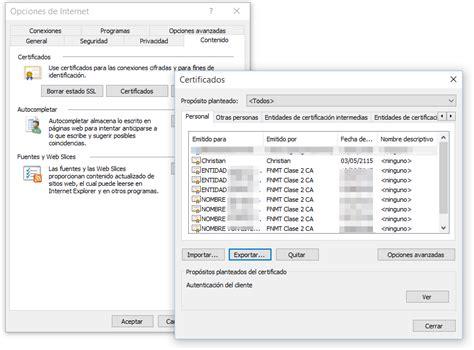 como descargar sertifidos en microsoft gratis c 243 mo instalar el certificado digital de la fnmt en android