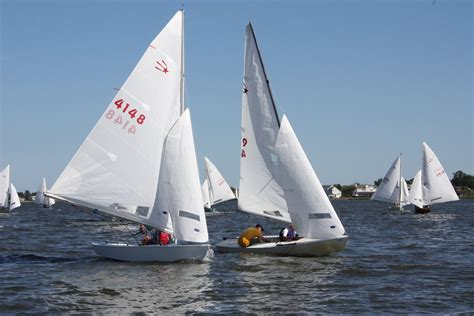 sailboat classes the international comet class is alive and well with a new
