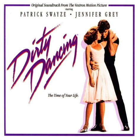 soundtrack film lawas dirty dancing dirty dancing soundtrack my ipod pinterest