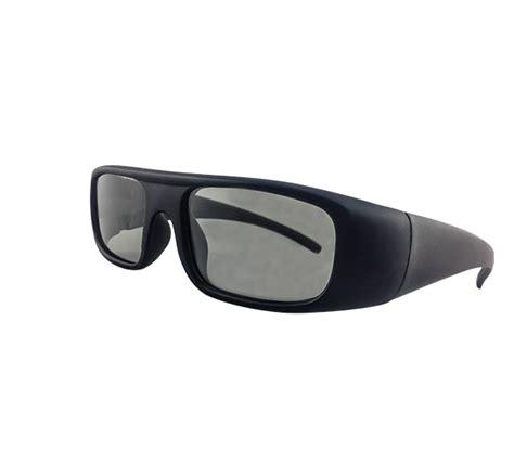 Kacamata 3d Linear Imax 3d glasses imax anti scratch linear polarized hony3ds