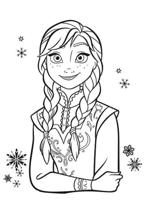 frozen coloring pages pdf 47 best frozen coloring images on coloring