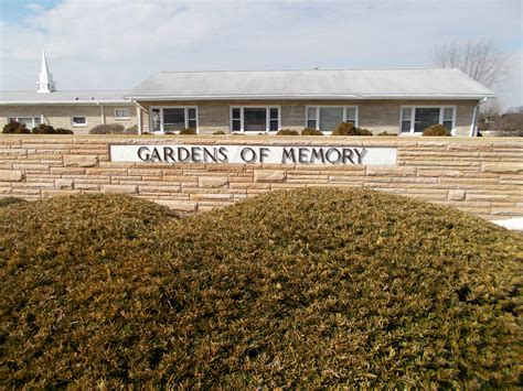 garden view funeral home muncie  home gardening insight