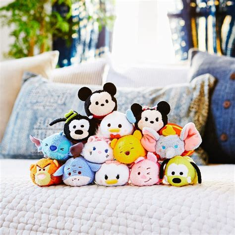Tsum Tsum New my tsum tsum disney s tsum tsum plush guide part 7