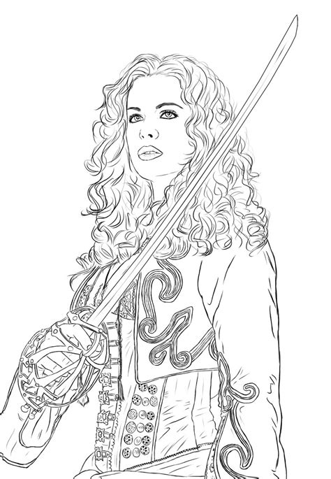 Van Helsing coloring, Download Van Helsing coloring for