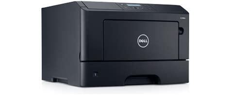 resetting dell printer support for dell b2360dn mono laser printer drivers