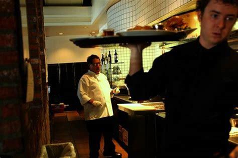 Marcelino S Italian Kitchen by Hamburger Hamlet Still Serving Up His American Latimes