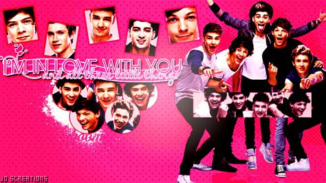 wallpaper animasi one direction little things one direction wallpaper by jodirectioner on