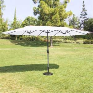 Best Patio Umbrella Best Choice Products 15 Patio Umbrella Canopy Jet