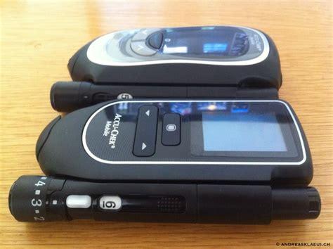 Info Accu Mobil accu chek mobile klaeuiblog