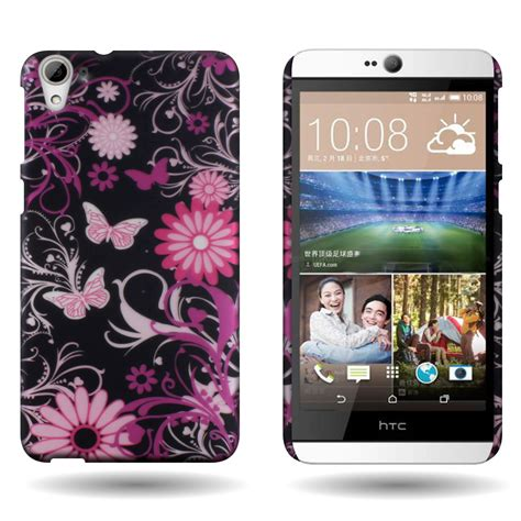 Butterfly Cell Phone Designed By A 15 Year by Thin Phone For Htc Desire 826 Pink Butterfly