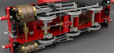 3d Home Design Uk by Simplex Locomotive 3d Bayside Media
