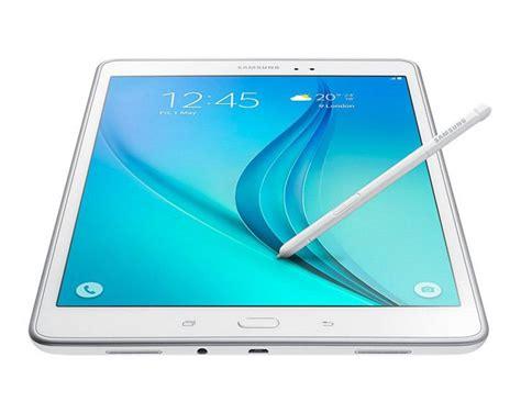 Tablet Samsung A With Pen tablet samsung galaxy tab a s pen blanca 16gb