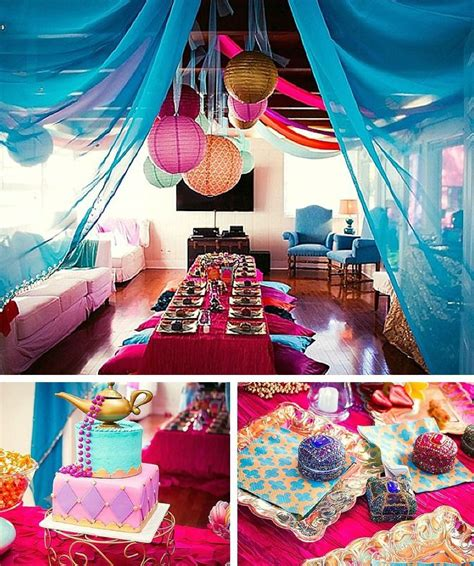 jasmine themed birthday party 429 best images about princess jasmine birthday party on