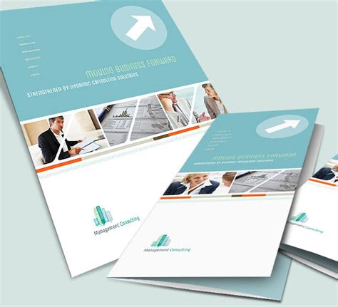 Brochure Cover Layout Ideas | pin brochure cover design sles on pinterest