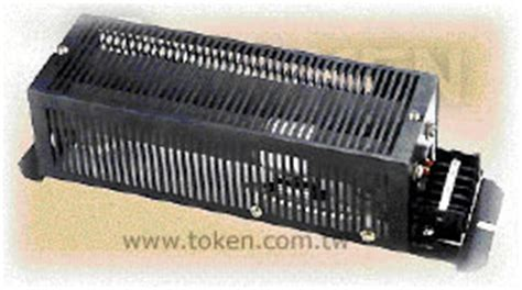 power resistor enclosure grid box high voltage resistor enclosure box token components
