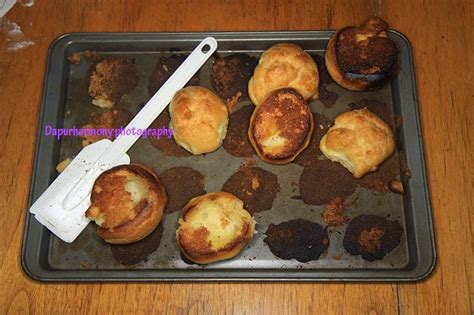 Oven Kue Besar dapur harmoni 5 jenis kegagalan kue sus kemungkinan