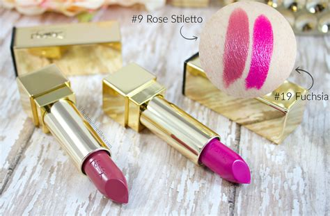 Lipstik Ysl Pur Couture indulge in luxury with ysl pur couture lipstick