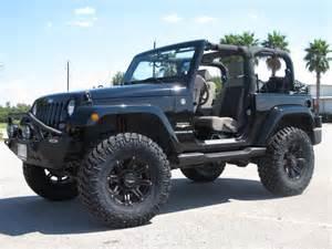 Lifted Jeep Jk Lifted Jeep Wrangler Image 34