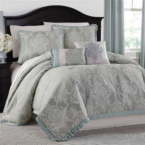 clearance comforter clearance bed sets clearance 8pc luxury bedding set sea