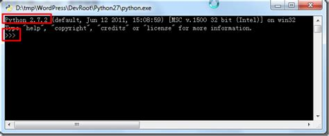 tutorial python shell python初级教程 入门详解 csdn博客
