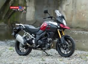 Suzuki Dl1000 V Strom 2014 Suzuki Dl1000 2014 Launch Images
