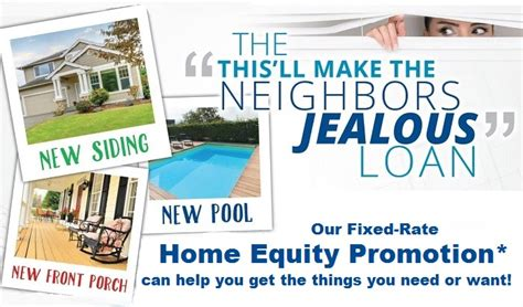 95 ltv home equity loan home review