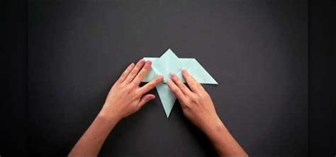how to fold simple origami how to fold a simple origami hummingbird 171 origami