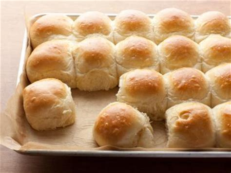 Roasted Tomatoes Ina Garten Parker House Rolls Recipe Alton Brown Food Network