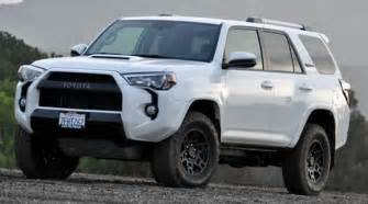 Toyota Runner 2016 Toyota 4runner Photos Autos Specs Prices And