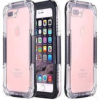 amazoncom iphone  plusiphone   case waterproof ithrough underwater case