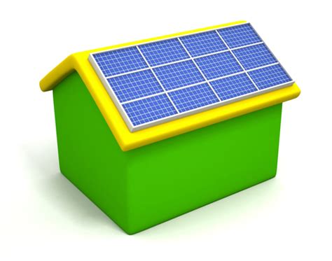 solar panel 15 ways to green your home dansuich com