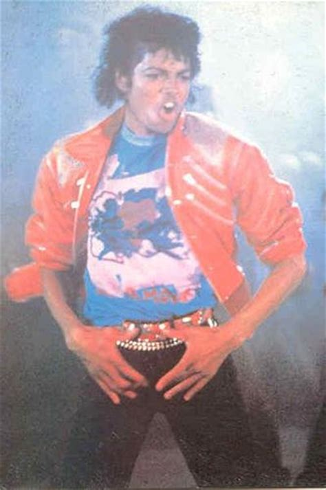 Mj Leather Pink michael jackson s t shirt his leather jacket in
