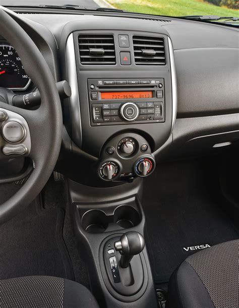 nissan tiida sedan interior nissan tiida versa sedan specs 2011 2012 2013 2014