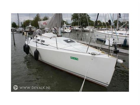 j boats holland j boats j 109 in noord holland cruisers racers used