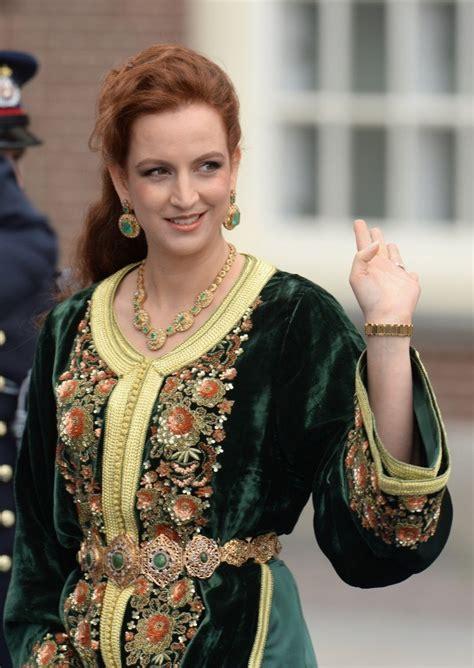 princess lalla salma morocco lalla salma caftan marocain haute couture marocaine