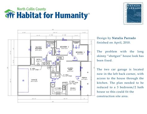 habitat for humanity floor plans habitat for humanity free house plans house design
