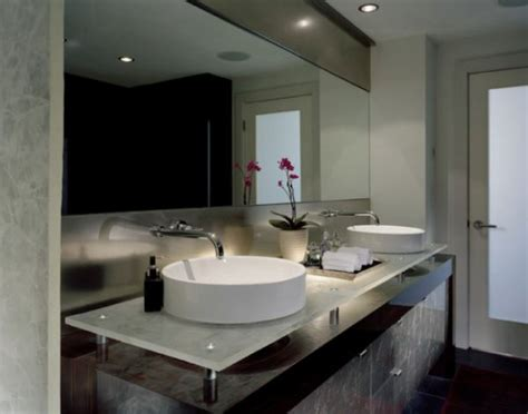 two mirrors in bathroom 5 bathrooms for two with large mirrors