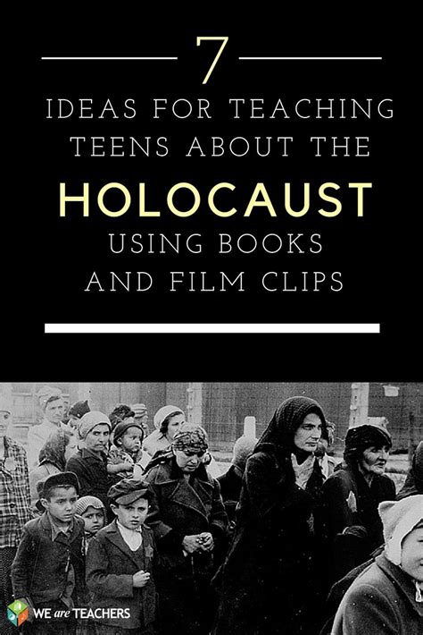 why explaining the holocaust books the 25 best teaching history ideas on history