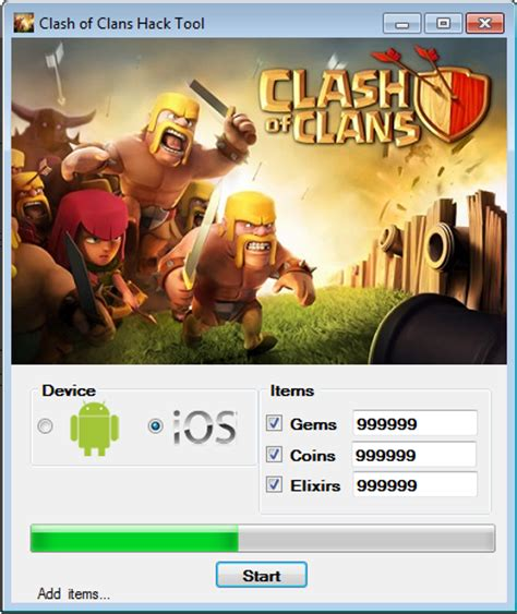 clash of clans hack tool apk no survey clash of clans hack gems android ios www hackswork