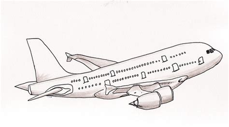 free coloring pages of airbus a380