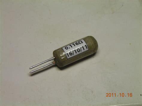 sensing resistor manufacturers resistor sense 28 images current sensing using resistors bourns css high power current