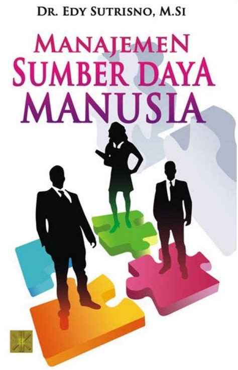 Ekonomi Manajemen Sumber Daya Manusia bukukita manajemen sumber daya manusia