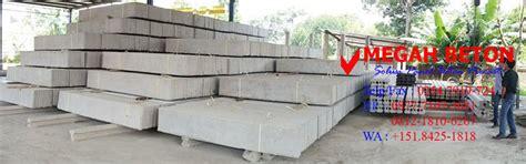 Panel Beton Per Meter Pagar Panel Beton Precast Bojonegara Pagar Panel Beton