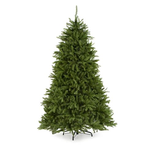 dunhill fir full unlit christmas tree christmas trees at
